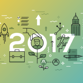 The Employee Experience Is The Future Of Work: 10 HR Trends For 2017 – PART 1