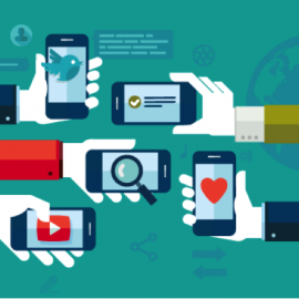 Mobile Applications – The new HR Technology Trends (Part 1)